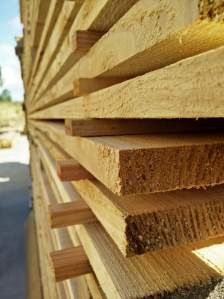 Co2timber Cedar battens