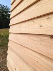 Co2timber Co Uk Feather Edge Cladding Britist Western