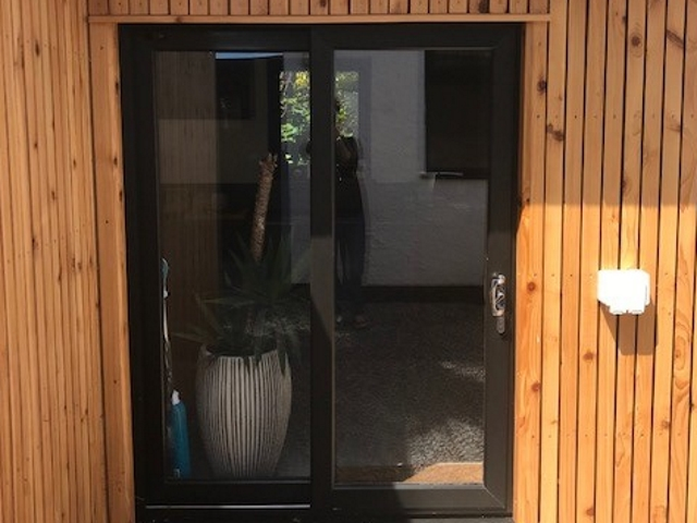 Co2 Timber Western Red Cedar cladding 118
