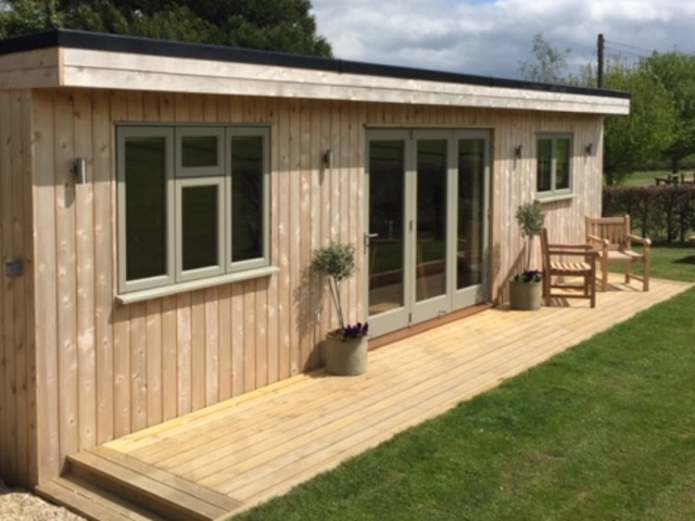 Co2 Timber Western Red Cedar Shadow Gap 120