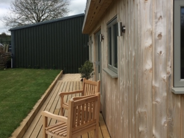 Co2 Timber Western Red Cedar Shadow Gap 121